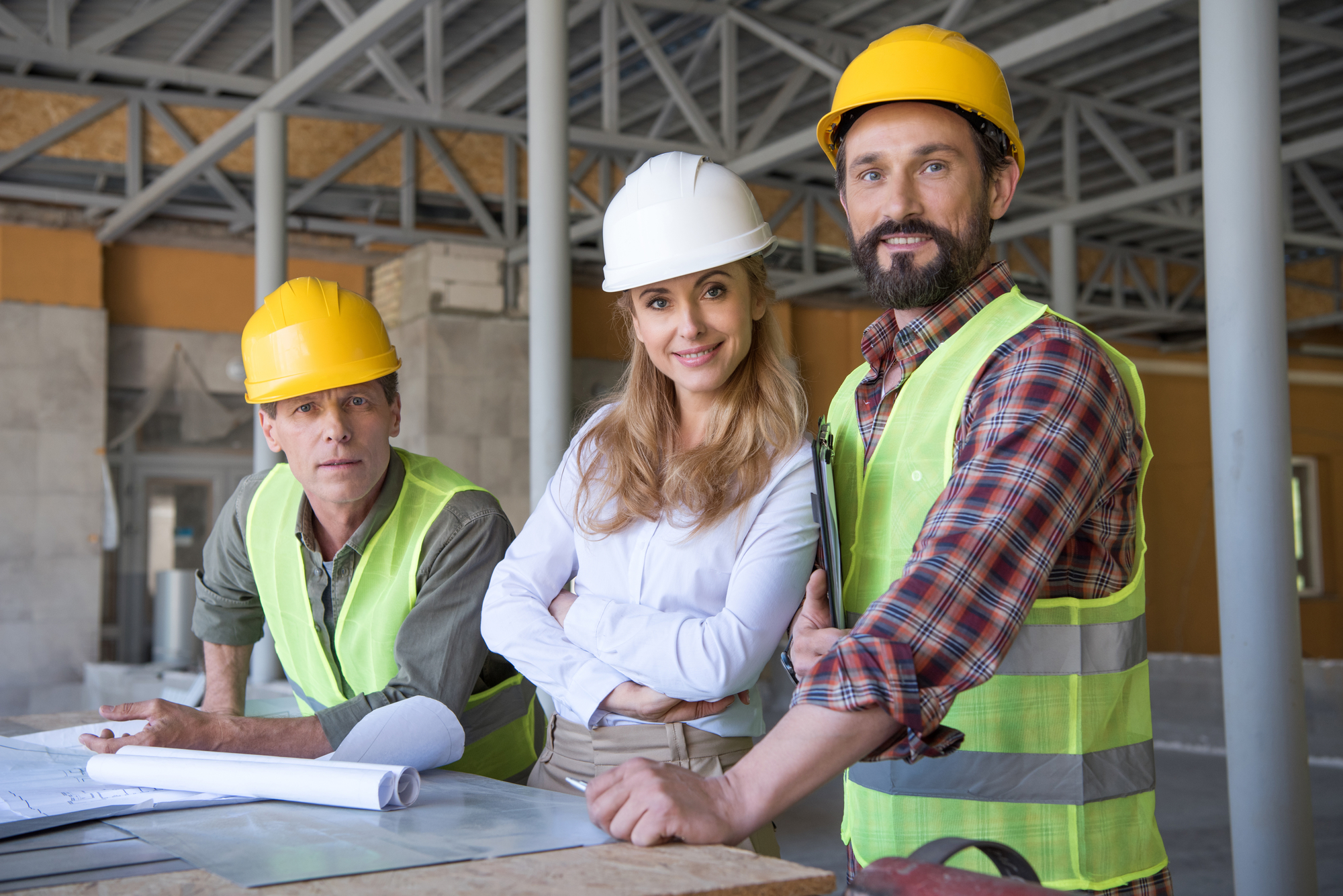 "Let's Tip Our Hats to the Hard Hats During ""Careers in Construction Month"""