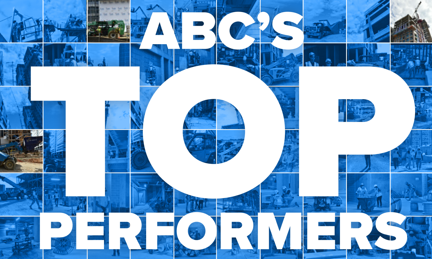ABC's Top Performers