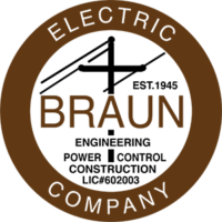 Braun Electric Company, Inc.