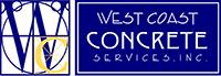 West Coast Concrete Services, Inc.