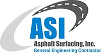 Asphalt Surfacing, Inc.